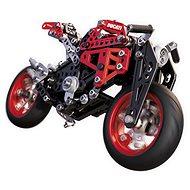 Meccano motorka - Stavebnica