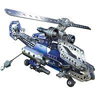 Meccano Veľká helikoptéra - Stavebnica