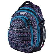 teen Ethno - Detský ruksak