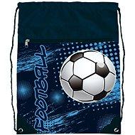 Vrecko na cvičky Football 2 - Vrecko na prezuvky