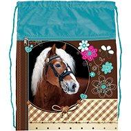 Vrecko na cvičky Sweet Horse - Vrecko na prezúvky