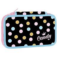 Dvojposchodový Candy - Detský peračník