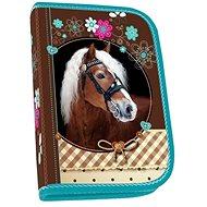 Jednoposchodový Sweet Horse - Detský peračník