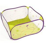 Ludi Detská ohrádka cestovná Motýliky - Detský nábytok