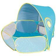 Ludi Stan a hracia ohrádka pre bábätko anti-UV - Detský stan