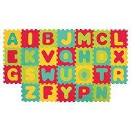 Ludi 199x115 cm Písmená - Penové puzzle