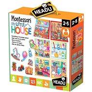 Montessori – Môj domček