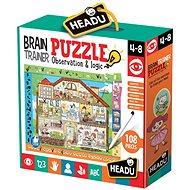 Puzzle Hlavolam