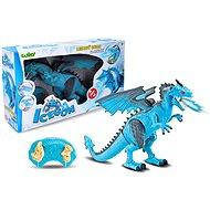 Wiky Icegon (ľadový drak) s efektami