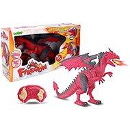 Wiky Firegon (ohnivý drak) s efektmi - RC model