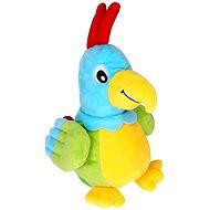 Wiky Hovoriaci papagáj Wiktor - Interaktívna hračka
