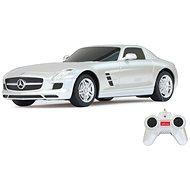 Jamara Mercedes-Benz SLS AMG silber 1:24 27 MHz - RC auto na diaľkové ovládanie