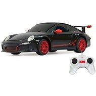 Jamara Porsche GT3 RS 1:24 black 40 MHz - RC auto na diaľkové ovládanie