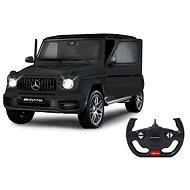 Jamara Mercedes-AMG G63 1:14 black 2,4 GHz A - RC auto na diaľkové ovládanie