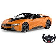 Jamara BMW I8 Roadster 1:12 orange 2,4 GHz A - RC auto na diaľkové ovládanie