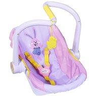 Doplnok pre bábiky BABY born Prenosná sedačka