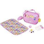 BABY born Prebaľovacia taška - Doplnok pre bábiky