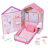 Baby Annabell Nemocnica - Doplnok pre bábiky