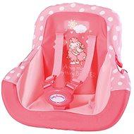 Baby Annabell Autosedačka - Doplnok pre bábiky