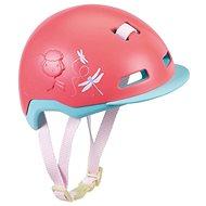 Baby Annabell Helma na bicykel - Doplnok pre bábiky