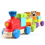 Vláčik Discovery train - Vláčik