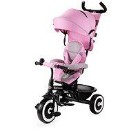 Trojkolka ASTON pink Kinderkraft - Odrážadlo