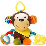 Bandana Buddies Opička - Hračka na kočík