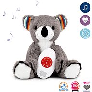 Zazu – Koala COCO – Šumiace zvieratko s tlkotom srdca a melódiami - Hračka pre najmenších