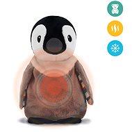 ZAZU – Tučniak PIP – hrejivé zvieratko s vôňou levandule - Hračka pre najmenších