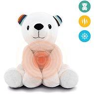 ZAZU – Medvedík PAUL – hrejivé zvieratko s vôňou levandule - Hračka pre najmenších