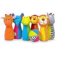 Fiesta Crafts – Zvieracie kolky - Hračka pre najmenších