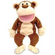 Maňuška Fiesta Crafts – Veľká maňuška – Opička