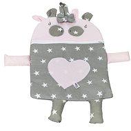 BabyTýpka Pyžamožrút Stars pink - Dekorácia do detskej izby