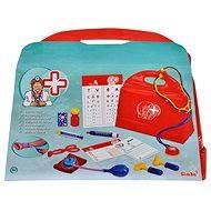 Simba Doktorský kufrík - Herný set