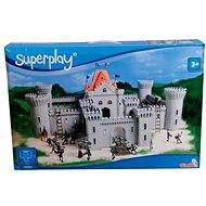 Simba Superplay hrad Falcon Castle II - Herná súprava
