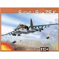 Směr Model Kit 0857 lietadlo – Suchoj Su-25 K - Plastový model