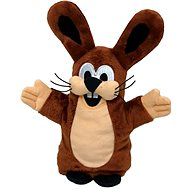 Zajac, 28 cm - Maňuška