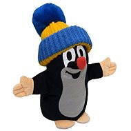 Krtko hovoriaci s modrou čiapkou - Maňuška