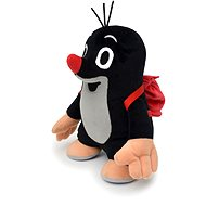 Krtko s batôžkom, 20 cm - Plyšová hračka
