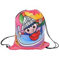 Batôžtek Večerníček a duha - Detský ruksak