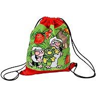 Batôžtek Rákosníček a kamarádi - Detský ruksak