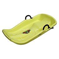 ACRA TWISTER yellow - Sledge