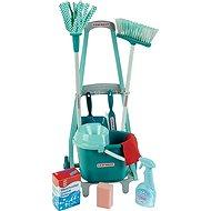 Klein Leifheit čistiaci vozík - Herný set