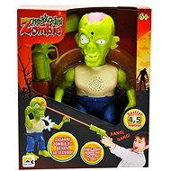 Mac Toys Chodiaci zombie hra - Herná súprava