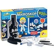 LSC Mikroskop 900 - Detský mikroskop