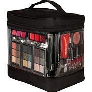 Kufrík s dekoratívnou kozmetikou stredný - Skrášľovacia súprava