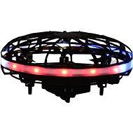 Svietiace levitujúce ufo - Dron