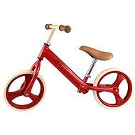 """Bicykel detský 12"""" červený - Odrážadlo"""