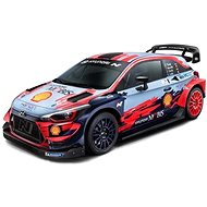Nincoracers Hyundai i20 Coupe WRC, 1:16, 2,4 GHz, RTR