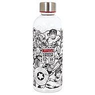 Fľaša na vodu Fľaša hydro Marvel, 850 ml